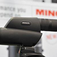Minox 60Z és 80Z - Új prizmarendszer