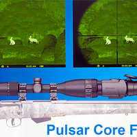 Pulsar Core FXQ - The Show Must Go On!