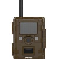 MINOX DTC 1000 GSM vadkamera