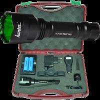 Hunter Electronic PILOT 14G vadász fegyverlámpa