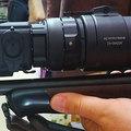 Húzd rá, cigány! - Pulsar Core FXD50 hőkamera / céltávcső előtét