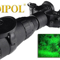 Dipol D206 PRO éjjellátó keresőtávcső