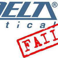 Nem lesz távmérős Delta keresőtávcső
