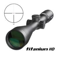 Delta Titanium HD céltávcsövek