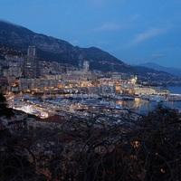 A Côte d'Azur