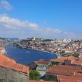 Nyüzsgő középkori kikötőváros - PORTO
