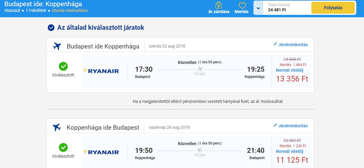 706ae6885a9d TIPP: az itt töltött idő növelhető, ha az odautat a körülbelül 44 km-re  fekvő Malmőn keresztül tesszük meg, ahová a WizzAir működtet járatokat, ...