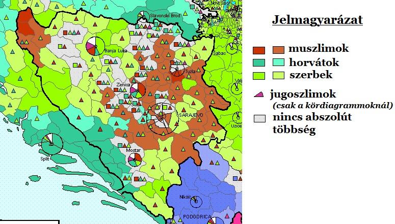 bosznia hercegovina térkép Bosznia Hercegovina   a Balkán paradicsoma   Vadóc szemével a Világ bosznia hercegovina térkép