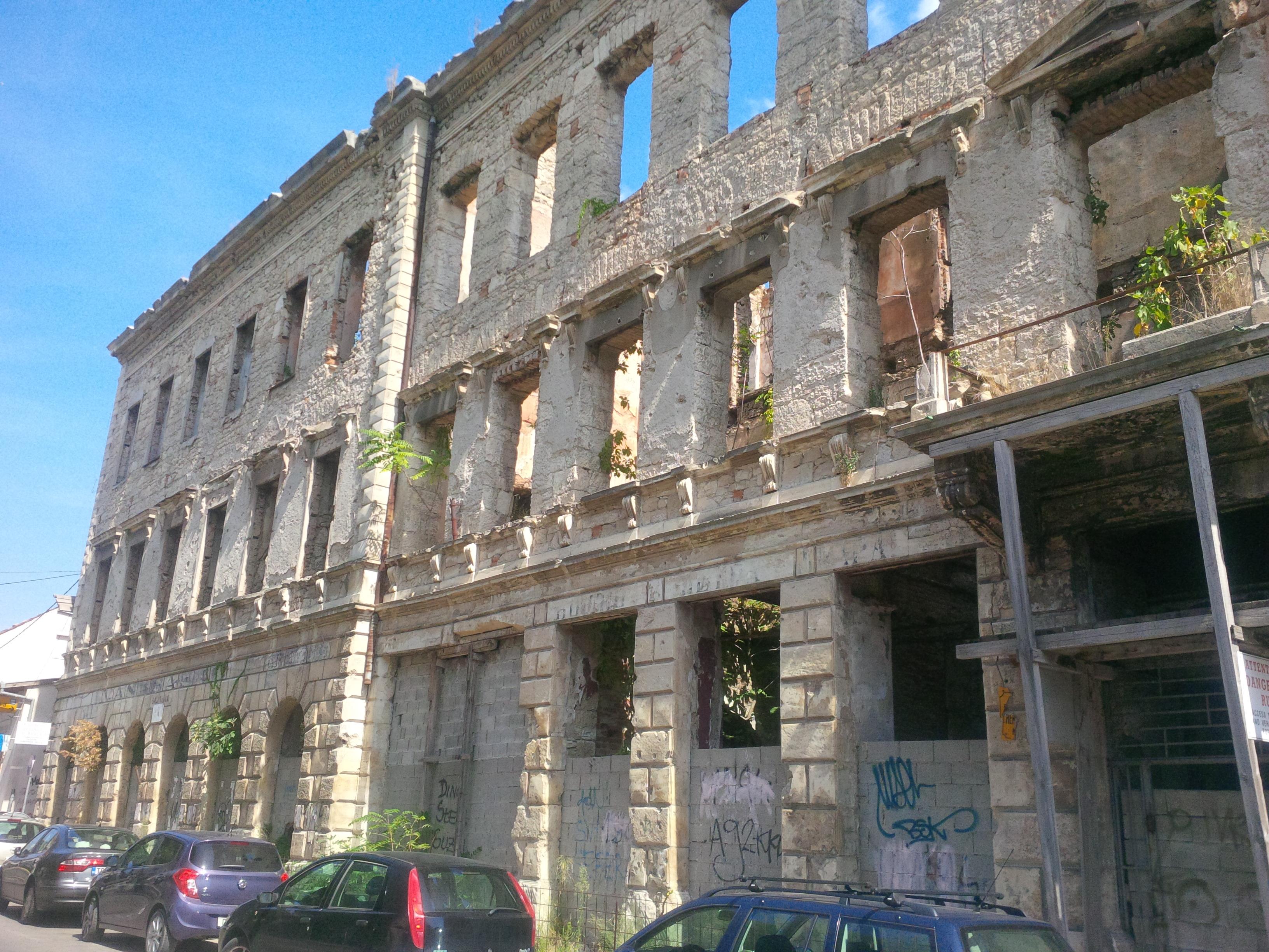 Mostar óvárosa