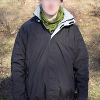 Tribord Kostalde dzseki