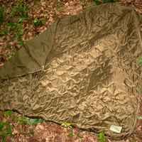 Poncsóbélés: takaró és hálózsák