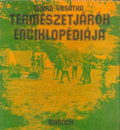 Természetjárók enciklopédiája