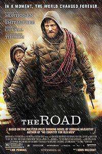 Az út - a túlélés szemszögéből