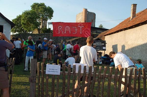 Mátra Közösségi Teljesítménytúra: 124 km kulináris élvezet