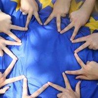 Cserbenhagyott generáció, Európai Ifjúsági Hét