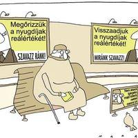 Nyugdíjas Autoriterek Szövetsége