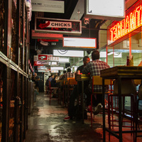 Meat Market - London