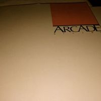 R. I. P. Arcade Bistro