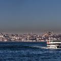 Isztambul 2 - Az ázsiai oldal