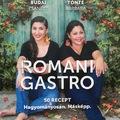 Könyvajánló: Romani Gastro
