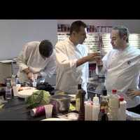 Film: El Bulli - Cooking in Progress