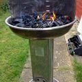 Kerti grillezés egyszerűen