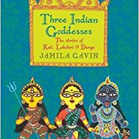 NEW Three Indian Goddesses. stock Current Design Credit faith Aparato