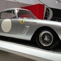 Enzo Ferrari Múzeum (2019)