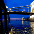 Valentin Nap? Vacsora a Dunán! - Valentin Napi Romantikus Programok Budapesten