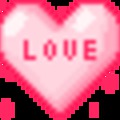 Mikor szívünk - Szerelmes SMS