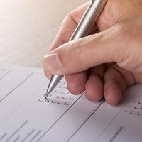 üzleti tervezés a gyakorlatban - kérdőíves felmérés