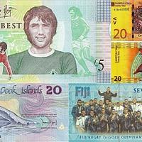 10+1 érdekes és ritka bankjegy