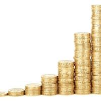 vállalati sikersztorik és pénzügyi rekordok