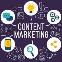 hogyan alakítsd ki a tartalom marketing stratégiád - 7 tipp üzleti vállalkozásoknak