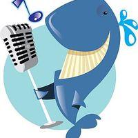 Jéghegyvontatás és a bálnák éneke