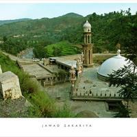 Pakisztáni madrasszák