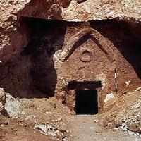 Jézus családi sírhelye