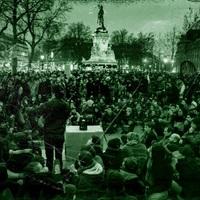 """Éjszakai felkelés: """"Sosem éreztem magam ennyire a demokrácia részesének"""""""