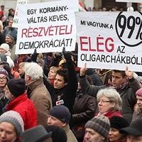 Egy kormányváltás kevés, részvételi demokráciát! - második menet