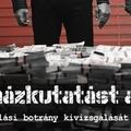 """""""Házkutatást a NAV-nál!"""" - tüntetés (dec.28.)"""