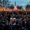 """""""Éjszakai Felkelés"""" - A francia térfoglalók forradalmi felhívása a változásért"""