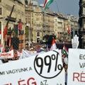 A Milla-tüntetés margójára: az ellenzéki sajtó nem tudósít