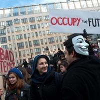 Részvételünk a HaHa tüntetésén és a Hallgatói Fórumon