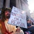 """""""Az Occupy-nak igaza volt"""" – a változás jelei a pénzvilágban"""