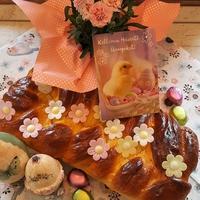 Fonott kalács - Húsvétra még megsütheted!