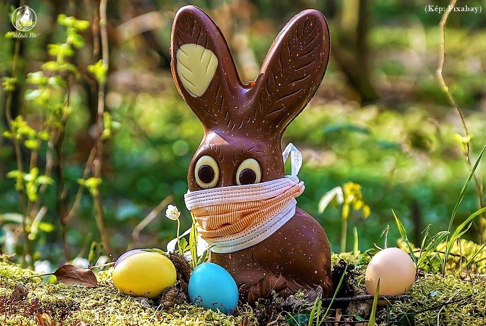 A húsvét nem marad el – koronavírus ide vagy oda.