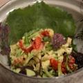 Karfiol saláta
