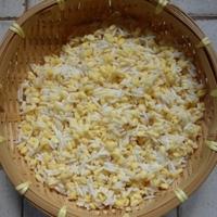 KICSARI  mungó babos rizs fűszerekkel