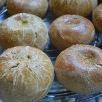 Krumplis tekercs