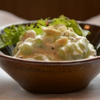 Joghurtos uborkasaláta - Kheera raita